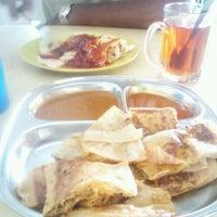 Photo taken at Restoran Haji Gany by Yang Zanira S. on 11/28/2012