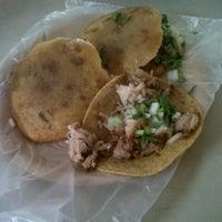 Photo taken at Mi Ranchito by Yeimy P. on 10/20/2012