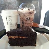 Photo taken at Starbucks Coffee by Joy B. on 2/27/2015