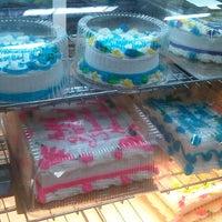 Photo taken at Mega Mart by Sophia C. on 10/21/2012