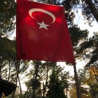 Photo taken at Savadiye by Gül 👸 on 11/10/2017