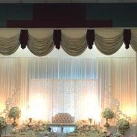 Photo taken at Dewan Jubli Perak by Arina A. on 8/5/2017