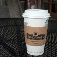 Photo taken at Peet's Coffee & Tea by Jeremy W. on 5/21/2013