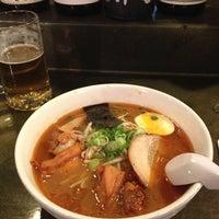 Photo taken at Tanpopo by Karen K. on 12/12/2012
