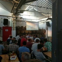 Photo taken at Gipsy Hill Brewery by William H. on 7/3/2018