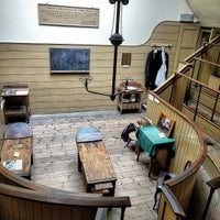 Photo taken at Old Operating Theatre Museum & Herb Garret by Kate S. on 6/14/2016