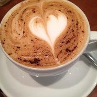 Снимок сделан в Butlers Chocolate Café пользователем Karen C. 5/18/2013