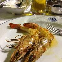 7/26/2013 tarihinde Kemal Ç.ziyaretçi tarafından Deniz Restaurant'de çekilen fotoğraf