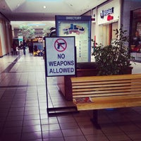 Photo taken at Frontier Mall by Brian D. on 9/3/2014