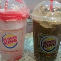 Photo taken at Burger King by mic g. on 5/16/2013