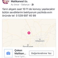 Photo taken at Çeken Emlak Gayrimenkul Danışmanlığı by Ali Ç. on 10/31/2017
