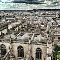 Foto tomada en Catedral de Sevilla por Anna B. el 4/30/2013