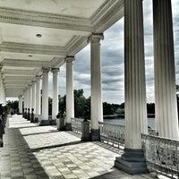 Снимок сделан в Екатерининский парк пользователем Anna B. 6/23/2013