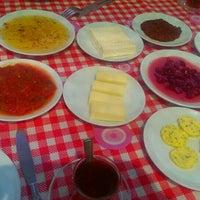 Photo taken at Atlı Köşk Cafe & Restaurant by ANIL A. on 5/23/2015
