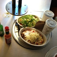 Photo taken at Chipotle Mexican Grill by Bakhtimurod A. on 7/16/2013
