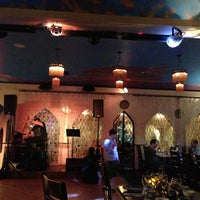 Photo taken at 1001 Nights by Bakhtimurod A. on 6/28/2013