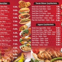 Photo taken at Tiflis Caddesi by Lezzet Döner & Kebap on 2/22/2017