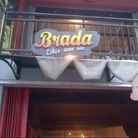 Photo taken at Lekker Brada by Deaaaa G. on 12/19/2012