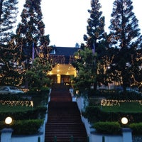 Photo taken at Cameron Highlands Resort by AbdulRahman A. on 1/14/2013