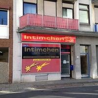 Photo taken at Intimchen by Florian Z. on 7/21/2013