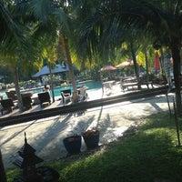 Photo taken at Salad Buri Resort by Piaz N. on 3/19/2013