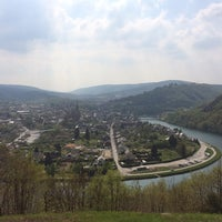 Photo taken at fumay Viewpoint by witchberry on 4/20/2014
