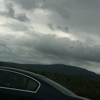 Photo taken at Highway A1 by Marouen K. on 4/6/2013