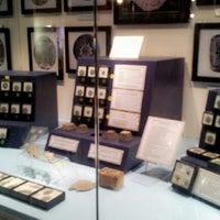 Photo taken at Kompleks Muzium Maritim (Samudera / Flor de La Mar) by Pearl J. on 12/30/2012