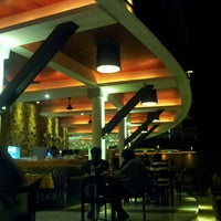 Photo taken at Citron by Lemongrass by Attexx on 9/14/2014