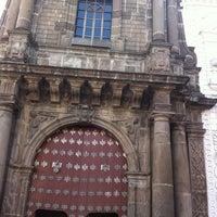 Foto tomada en Iglesia de San Agustín por Richard E. el 3/29/2013