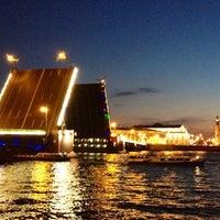 Снимок сделан в Санкт-Петербург пользователем Sasha I. 6/29/2013