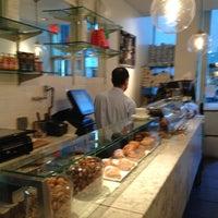 Photo taken at Zibetto Espresso Bar by Charles C. on 12/30/2012