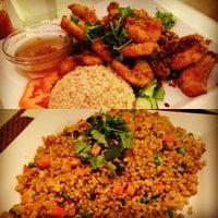 Loving Hut Vegan Cuisine