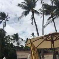 Photo taken at Panviman Resort Koh Phangan by ROSEQ8 on 8/28/2017