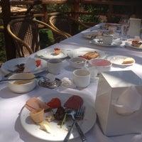 Photo taken at Turkish Restaurant Sueno by Mustafa p. on 4/28/2013