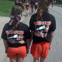 Photo taken at Old Shawnee Days by Kristin M. on 6/8/2013