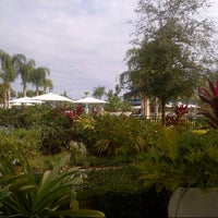 Photo prise au Hilton Orlando par Mary R E. le11/12/2012