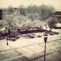 Photo taken at University Student Commons - VCU by Khiem T. on 3/24/2013