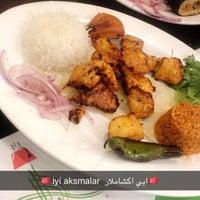10/27/2017 tarihinde Bin Hamad S.ziyaretçi tarafından Osmanli restaurant مطعم عُصمنلي'de çekilen fotoğraf