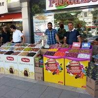 Photo taken at paradise çikolata by Kemal G. on 8/1/2013