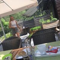 Photo taken at Restaurant 's Gravenmolen by Xiene J. on 6/21/2017