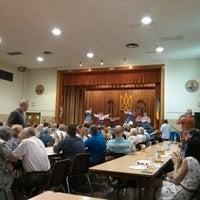 Photo taken at Assumption Catholic School by Oleg C. on 6/21/2014