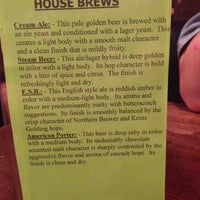 Photo taken at Copper Creek Brewing Co. by Jeff H. on 7/2/2013