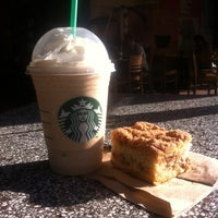 Photo taken at Starbucks by Rach R. on 10/19/2012