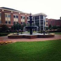 Photo taken at Augusta University - Summerville Campus by GradesFirst on 8/13/2013