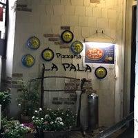 Photo taken at La Pala by qiiiis on 12/2/2017