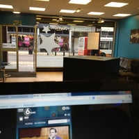 Photo taken at eCigWizard Shop by Aimee W. on 1/25/2013
