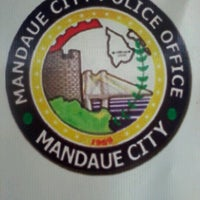 Photo taken at mandaue city police office station 6 by giovanni g. on 10/17/2012