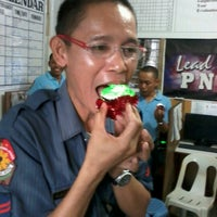 Photo taken at mandaue city police office station 6 by giovanni g. on 12/11/2012