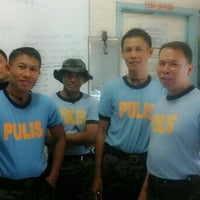 Photo taken at mandaue city police office station 6 by giovanni g. on 12/26/2013